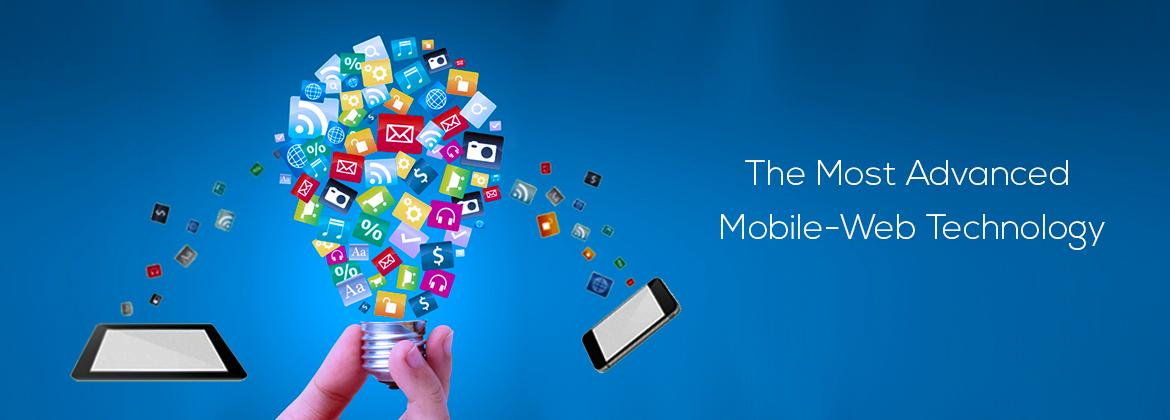 How Technology for Mobile and Web are converging?