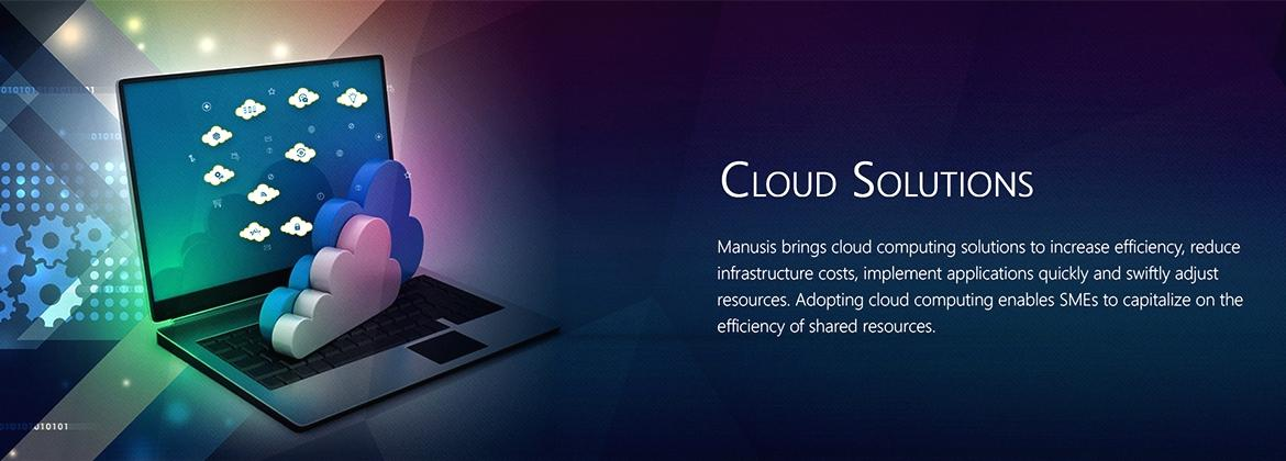 Top reasons to adopt cloud computing