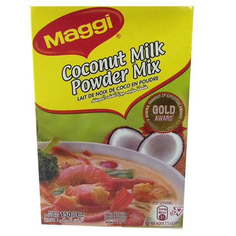 Maggi Coconut Milk Powder Mix 150g