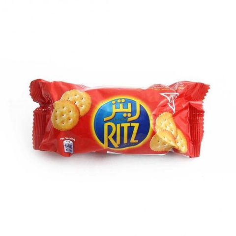 Ritz Crackers 90gm