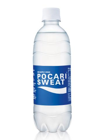 Pocari Sweat Isotonic Drink 500ml