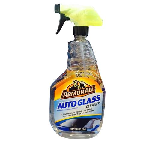 ArmorAll Auto Glass Cleaner 22oz