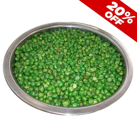 Green Peas Roasted 500g