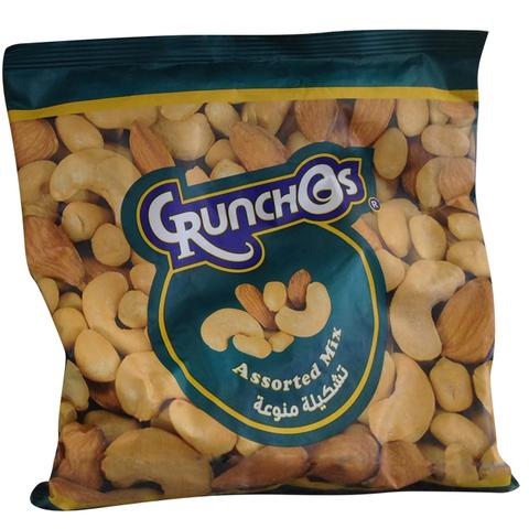 Crunchos Nuts Assorted Mix 300g