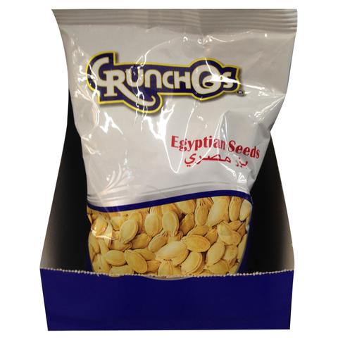 Crunchos Salty Egyptian Seeds 180g
