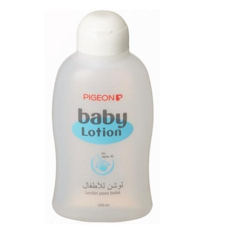 Pigeon Baby Lotion 200ml
