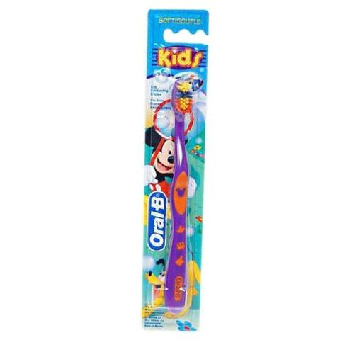 Oral-B EMKB Kids 2-4 Years