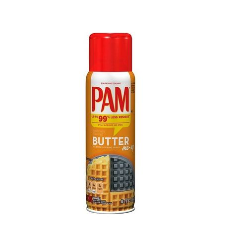 Pam Butter Spray 141g