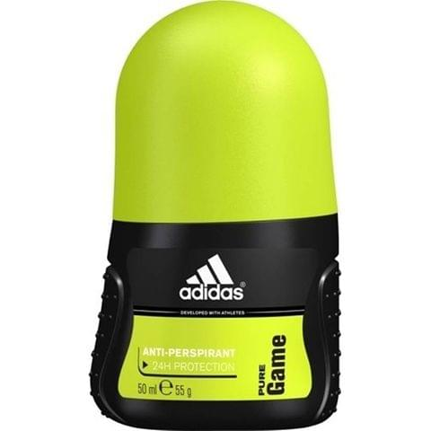 Adidas Pure Energy  Antiperspirant  Roll On 50ml