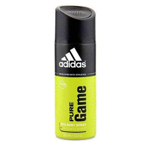 Adidas Pure Game Body Spray 150ml