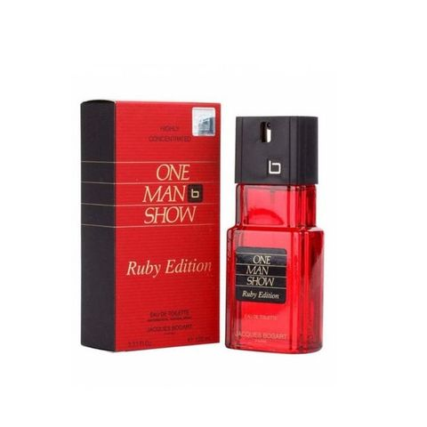 One Man Show Ruby 100ml