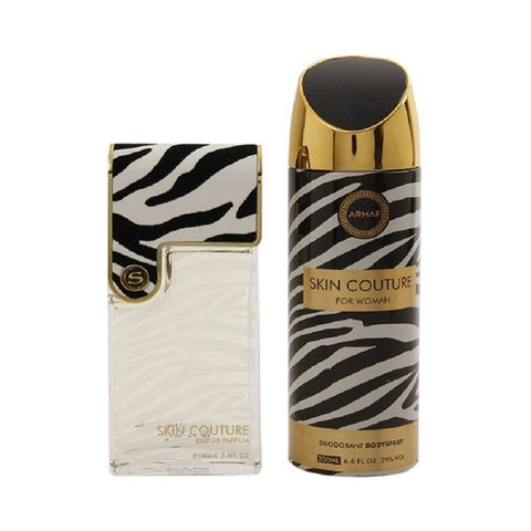 Armaf Skin Couture 100ml+200ml Deo