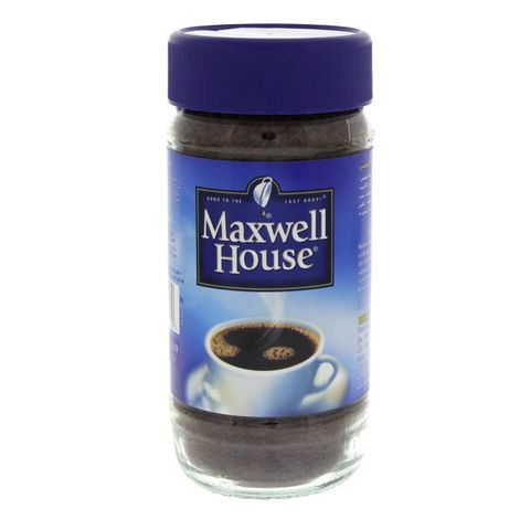 Maxwell House Instant Coffee 200gm