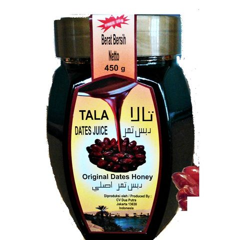 Tala  Dates Syrup -450gms