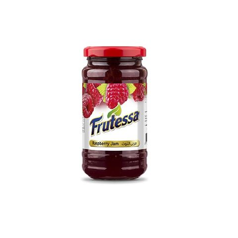 Fruitessa Raspberry Jam 420gm