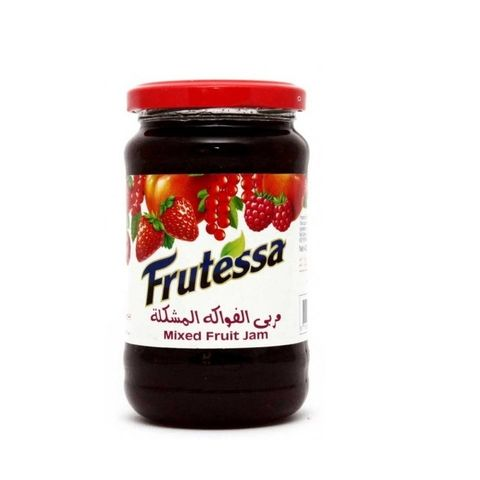 Fruitessa Mixed Fruit Jam 420gm