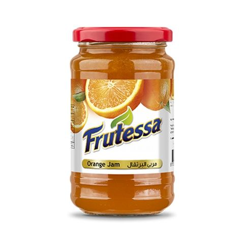 Fruitessa Orange Jam 420gm