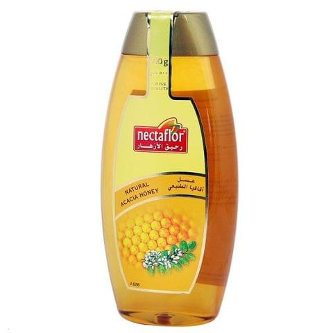 Nectaflor Acacia Honey Squeeze 500gm