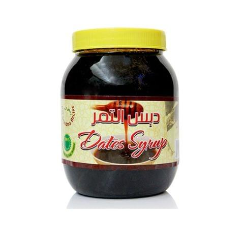 Kingdom Dates Dates Honey 1kg