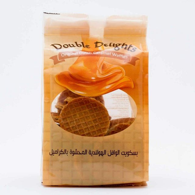 Waffles Double Delight Minis 200g