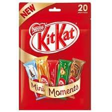 Kit Kat Mini Moment 340gm