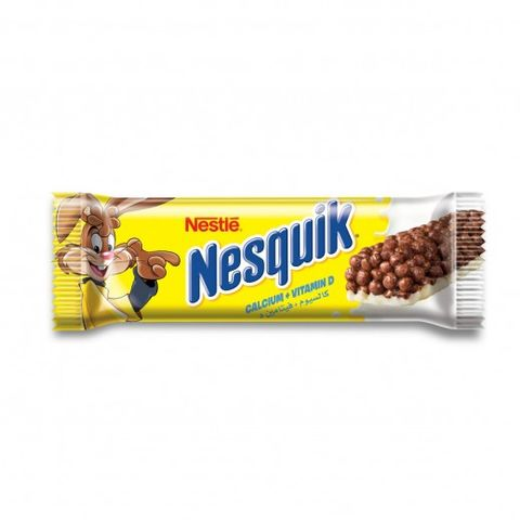 Nesquik  Cereal Bar 25g