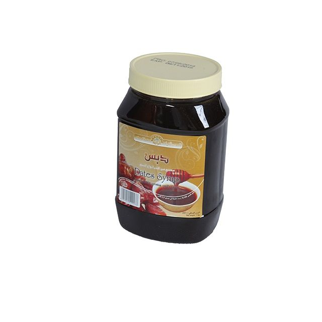 Azzad Dates Date Syrup 1000g