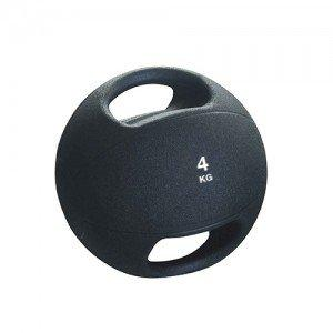 Handle Medicine Ball 4kg