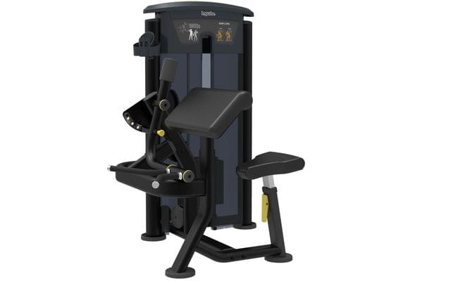 Impulse Fitness IT9503 Armcurl