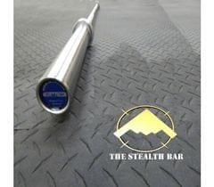Stealth Bar (Women): Hard Chrome