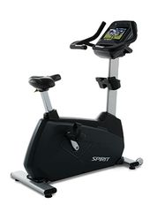 CU900ENT CARDIO FITNESS UPRIGHT BIKE