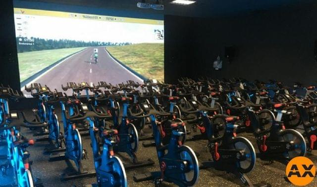 Spivi Cycling Theatre