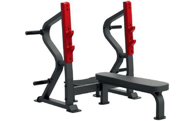 Fitness SL7028 Flat Olympic bench press