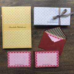Customised Moroccan Gift Set