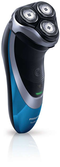 Philips AquaTouch Plus AT890/16 Shaver For Men