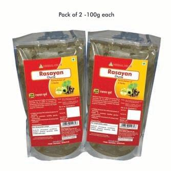 Rasayan Churna - 100 gms powder