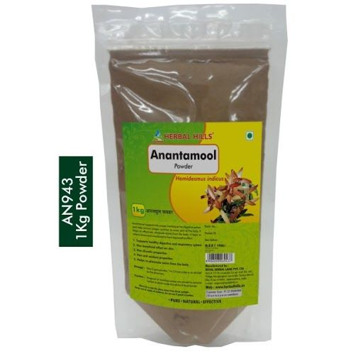 Anantamool Powder - 1 kg powder