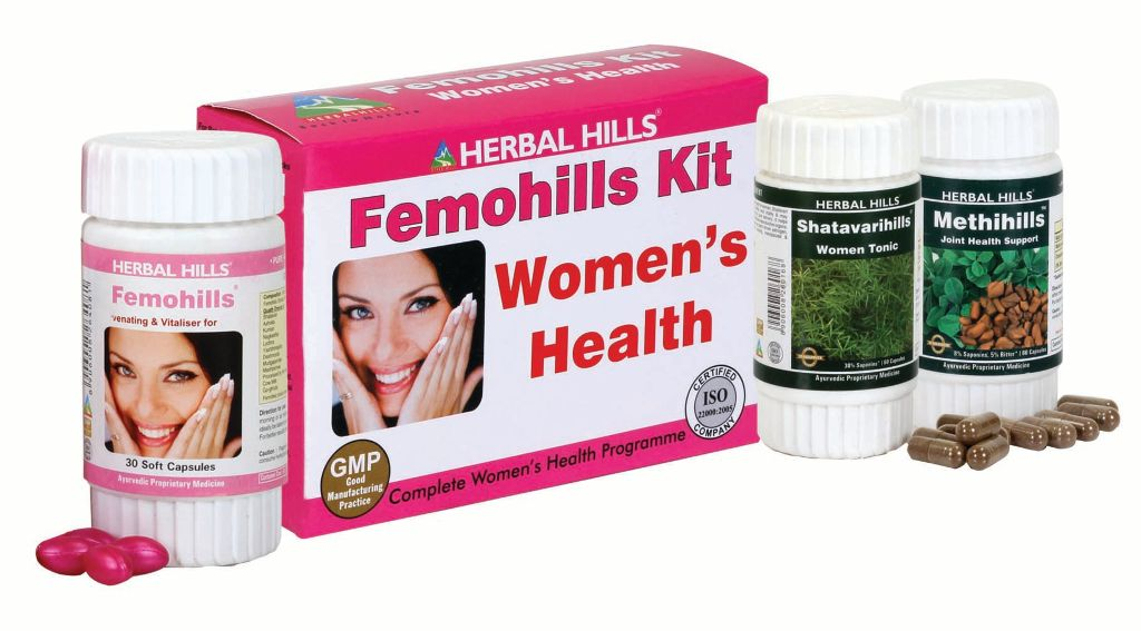 Femohills Kit