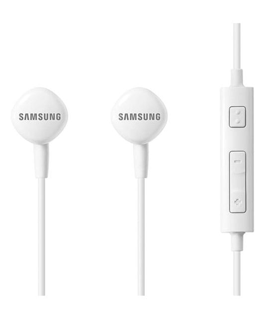 Samsung EO-HS130DWEGIN Wired Headset White