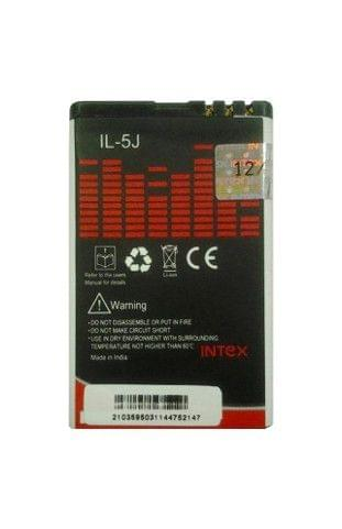 Intex Battery For Nokia IL-5J