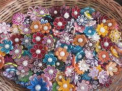 Small Assorted Flowers
