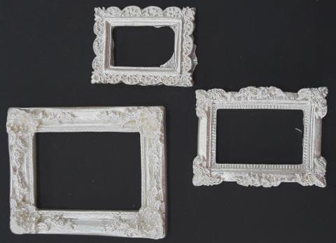 Reisn Embellishments Frame 02