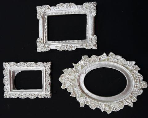 Reisn Embellishments Frame 03