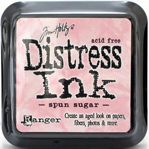 Ranger Spun Sugar - Tim Holtz Distress Ink Pad