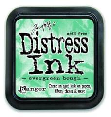 Ranger Evergreen Bough - Tim Holtz Distress Ink Pad