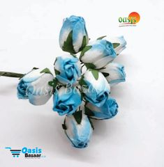 Big Rose Buds 25 Pcs in Pack 01