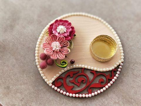 Quilled Bunch 01