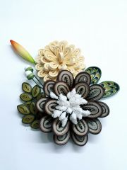 Quilled Bunch 02