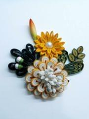 Quilled Bunch 03