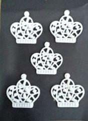 Reisn Embellishments Royal Crown.